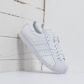 adidas Superstar 80s Ftw White/ Ftw White/ Core Black S79443