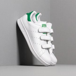 adidas Stan Smith CF Ftw White/ Ftw White/ Green S75187