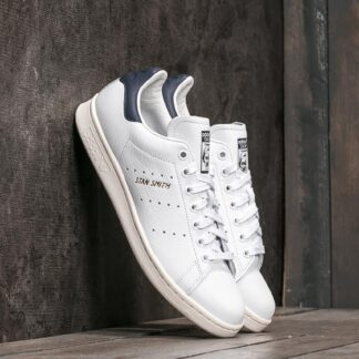 adidas Stan Smith FTW White/ FTW White/ Noble Ink CQ2870