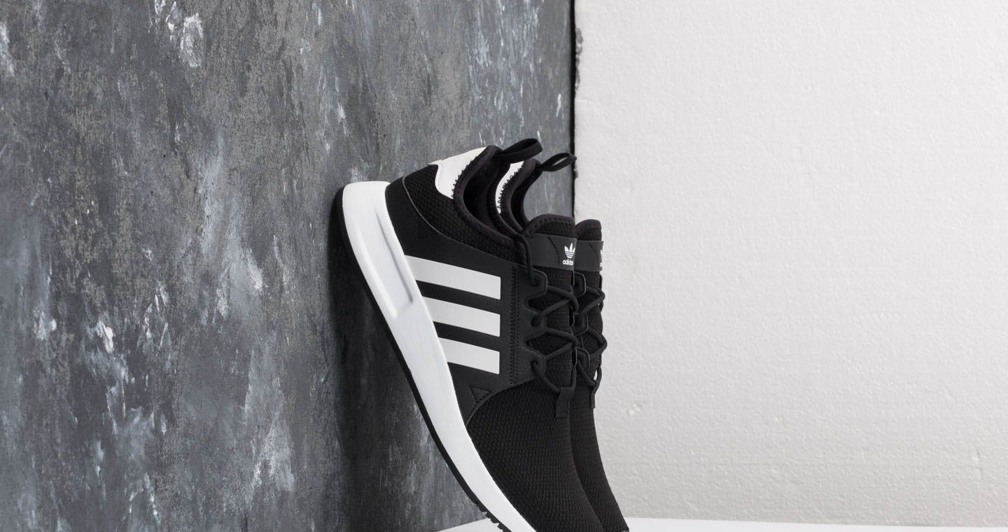 adidas X_Plr Core Black/ Ftw White/ Core Black CQ2405