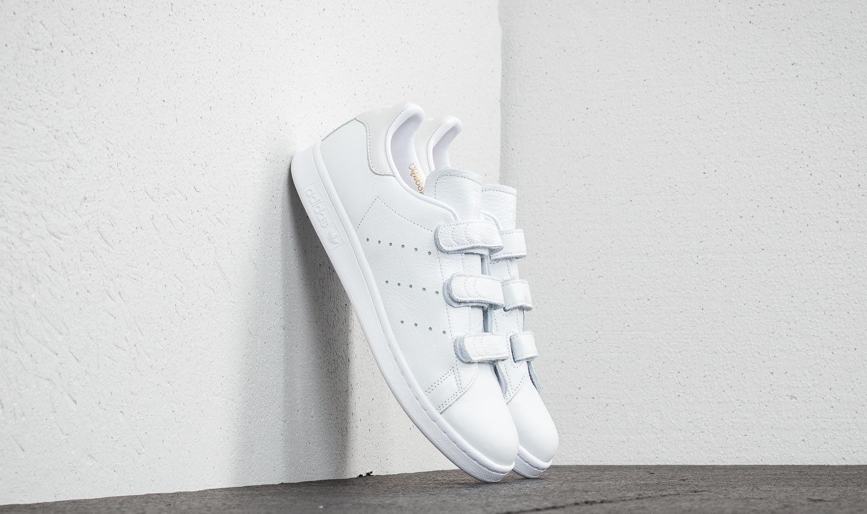 adidas Stan Smith CF Ftw White/ Ftw White/ Ftw White CQ2632