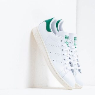 adidas Stan Smith Ftw White/ Off White/ Bgreen BD7432