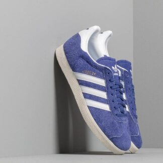adidas Gazelle Active Blue/ Ftw White/ Off White BD7687