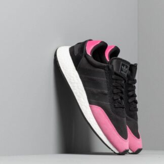 adidas I-5923 Core Black/ Core Black/ Shock Pink BD7804
