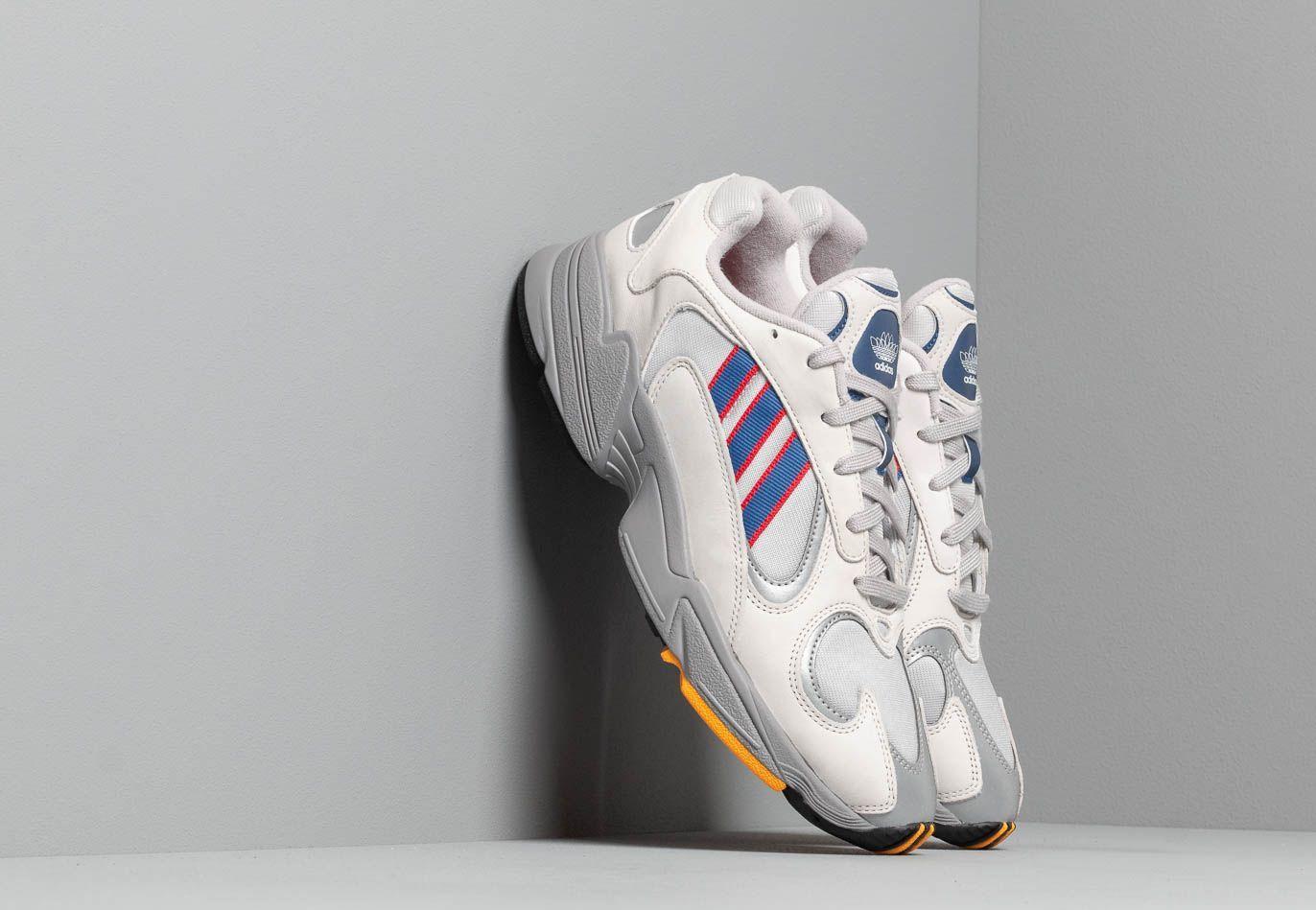 adidas Yung-1 Grey Two/ Croyal/ Scarle CG7127
