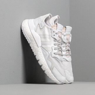 adidas Nite Jogger Ftw White/ Crystal White/ Crystal White BD7676
