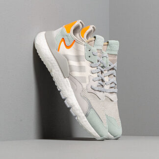 adidas Nite Jogger Raw White/ Grey One/ Vapor Green BD7956