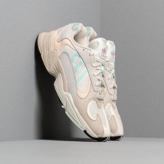adidas Yung-1 Off White/ Ice Mint/ Ecru Tint CG7118