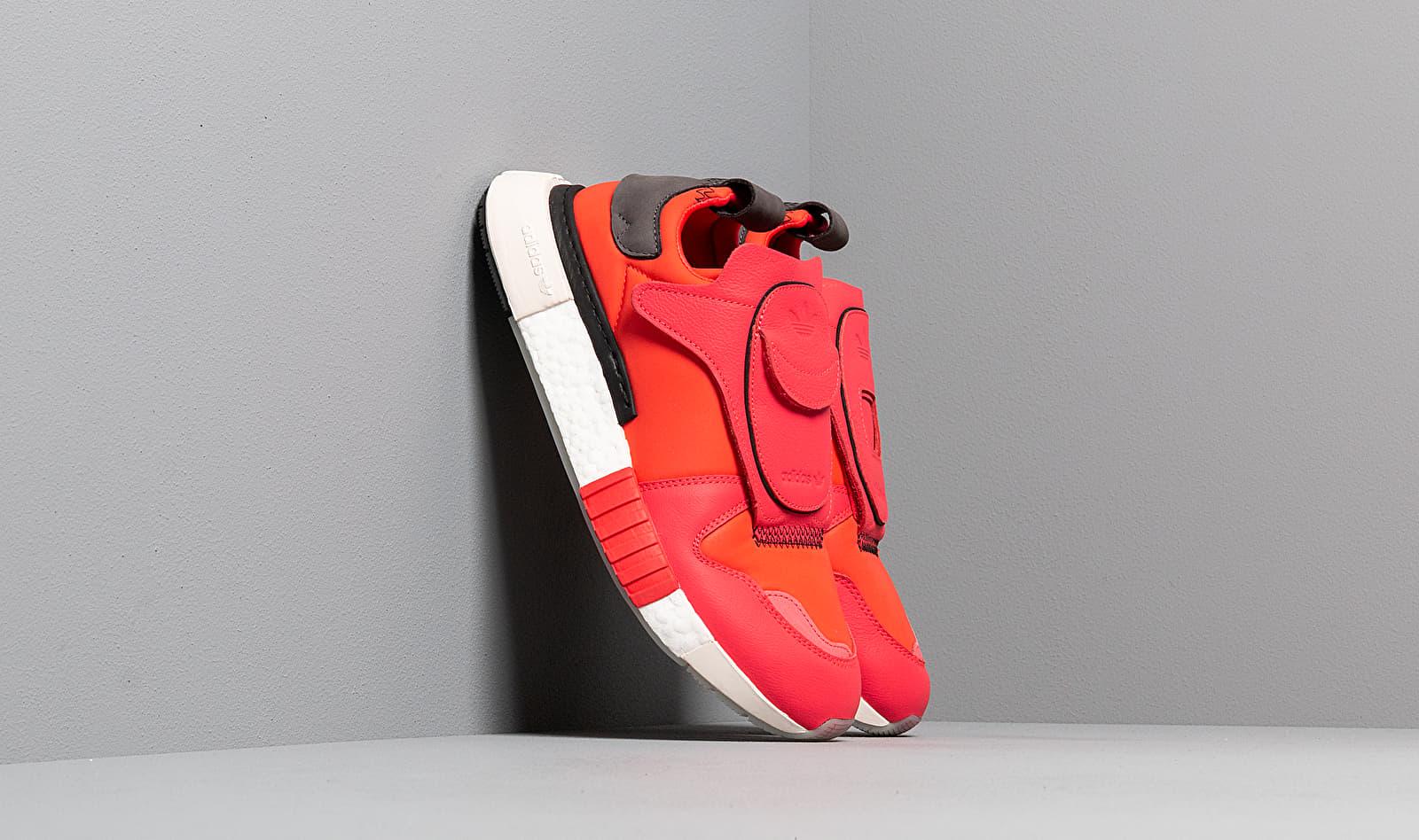 adidas Futurepacer Shock Red/ Shock Red/ Shock Red BD7923