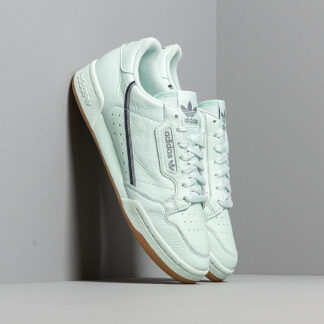 adidas Continental 80 Ice Mint/ Collegiate Navy/ Grey BD7641