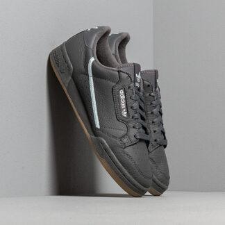 adidas Continental 80 Grey Five/ Ice Mint/ Ash Grey G27705