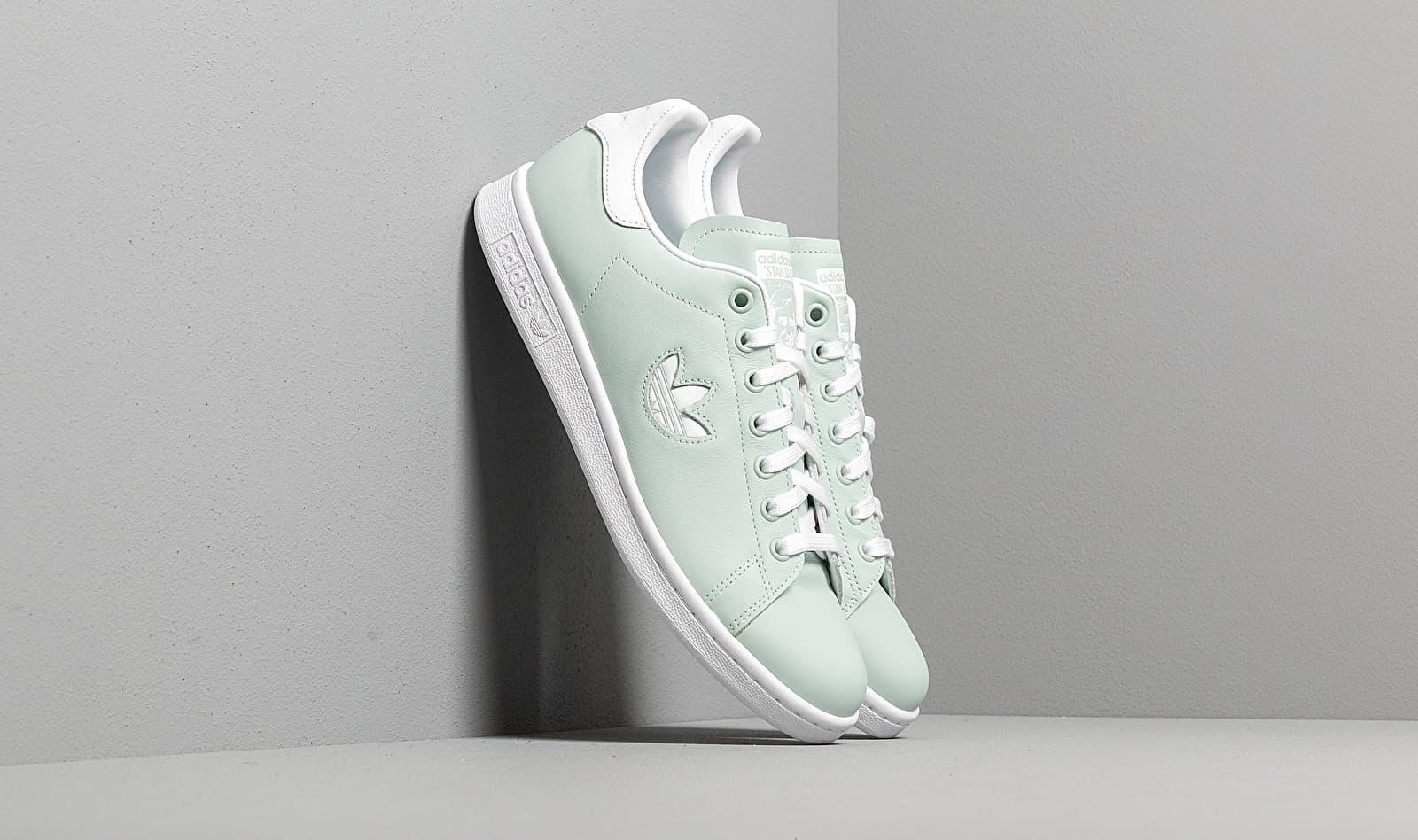 adidas Stan Smith Vapor Green/ Ftw White/ Vapor Green BD7439