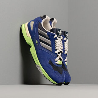 adidas ZX 4000 Active Blue/ Grey Three/ Real Purple EE4765