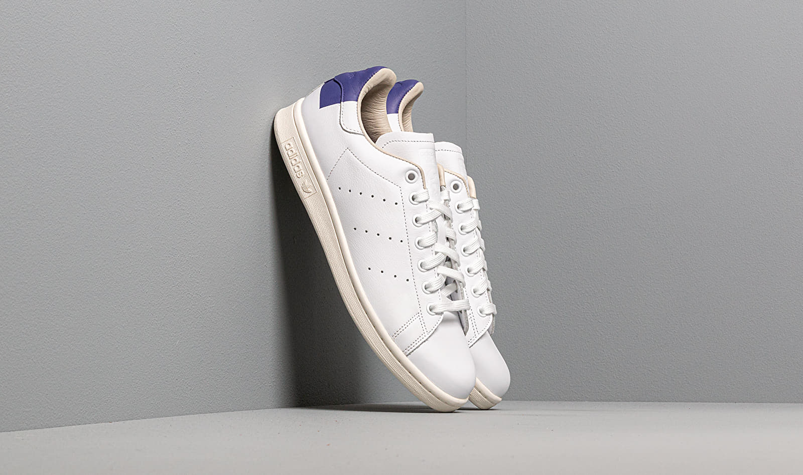 adidas Stan Smith Ftw White/ Energy Ink/ Off White EE5783