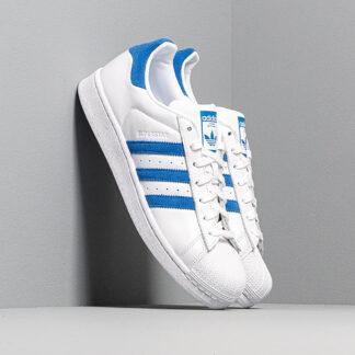 adidas Superstar Ftw White/ Blue/ Ftw White EE4474