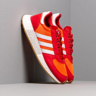 adidas Marathon Tech Solar Red/ Ftw White/ Scarlet EE4919