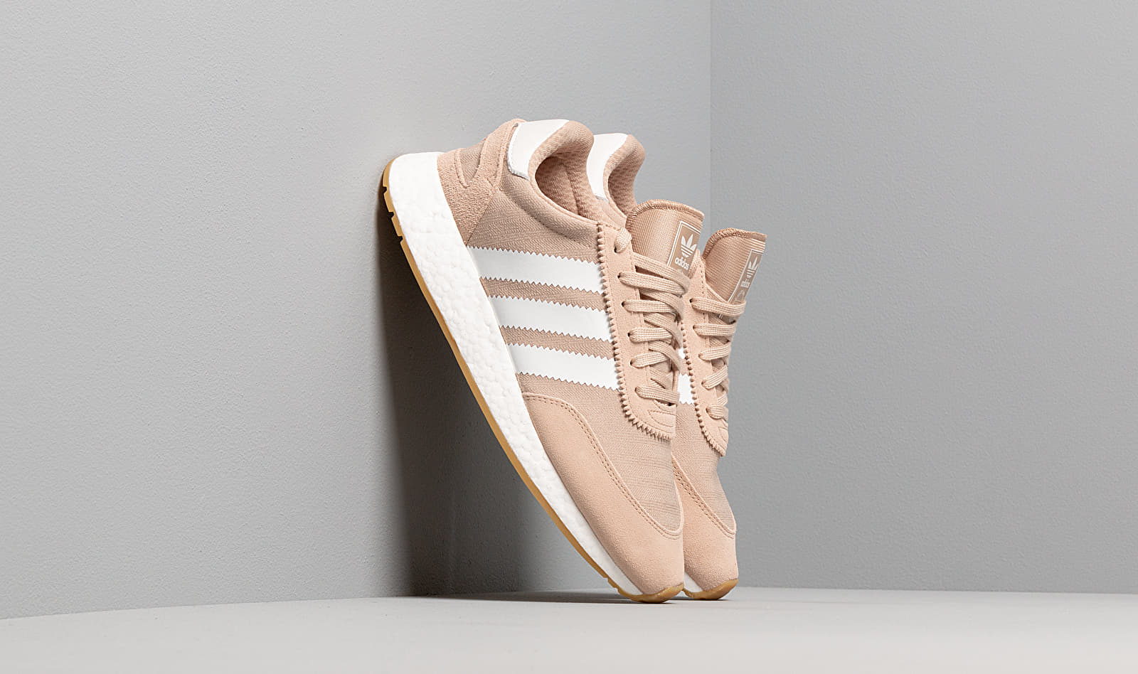 adidas I-5923 St Pale Nude/ Crystal White/ Ftw White EE4937