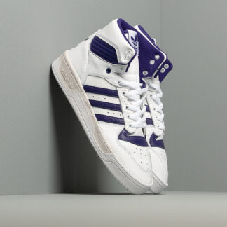 adidas Rivalry Ftw White/ Core Purple/ Grey One EE4973