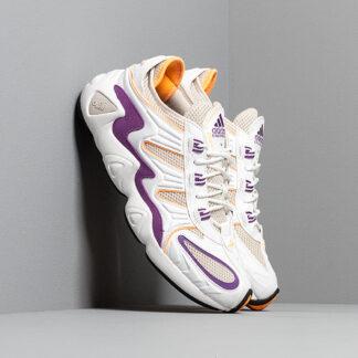 adidas FYW S-97 Crystal White/ Crystal White/ Flace Orange EE5303