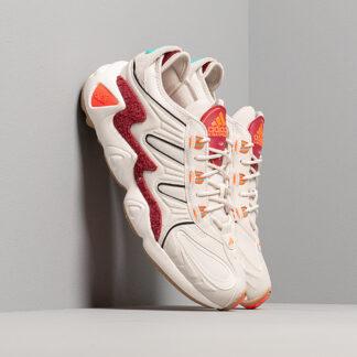 adidas FYW S-97 Raw White/ Raw White/ Solar Red EE5312