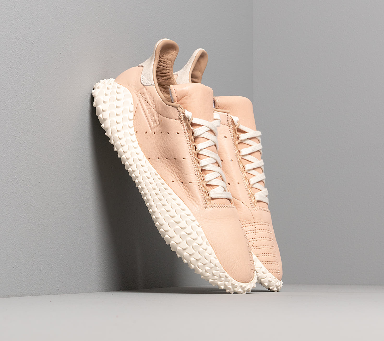 adidas Kamanda St Pale Nude/ Off White/ Blue EE5649