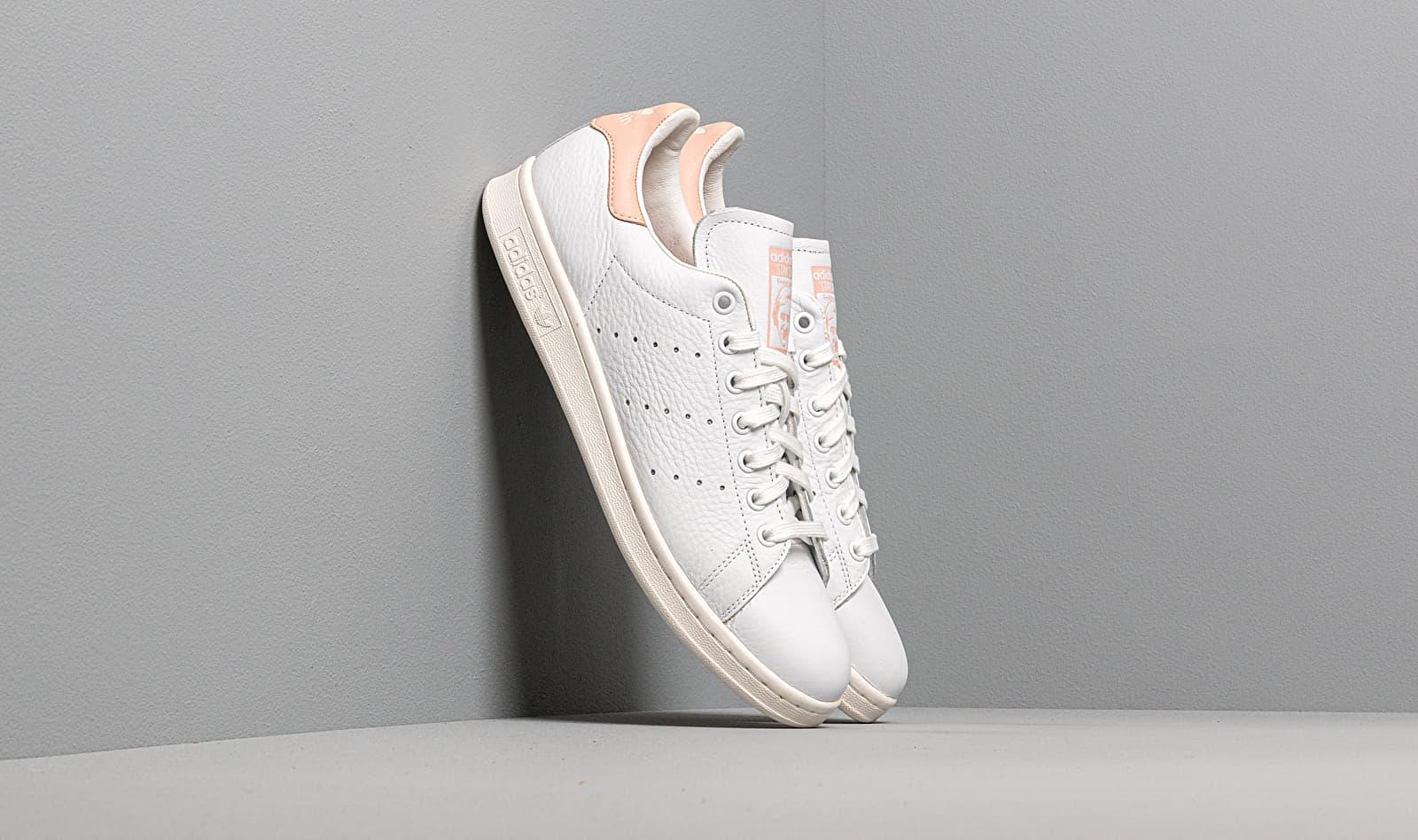 adidas Stan Smith Ftw White/ Vapor Pink/ Off White EF9288