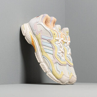 adidas Temper Run Pride Off White/ Blue Tint/ Ice Yellow EG1077