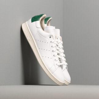 adidas Stan Smith Ftw White/ Core Green/ Off White EE5789