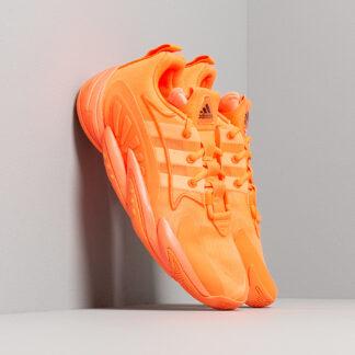 adidas Crazy BYW X 2.0 Solar Orange/ Core Black/ Solar Orange EE6010