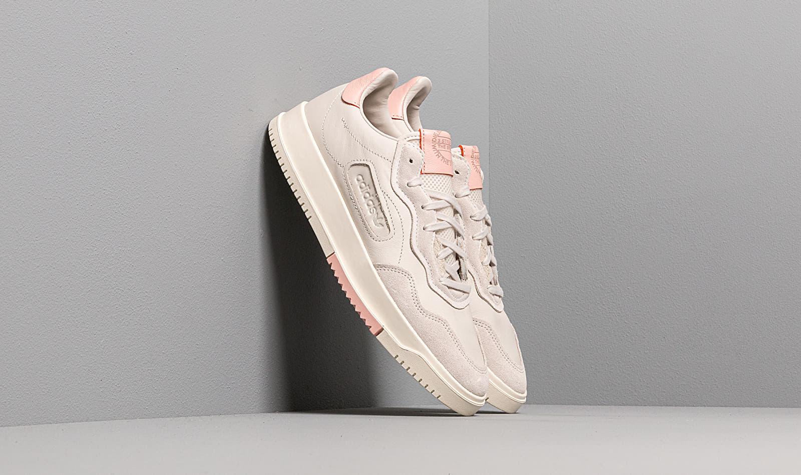 adidas SC Premiere Raw White/ Raw White/ Vapor Pink EE6020