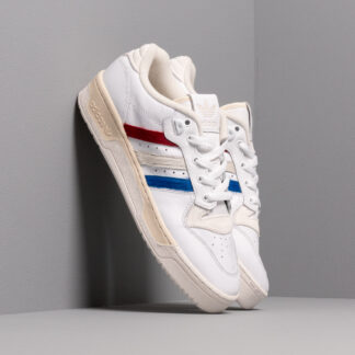 adidas Rivalry Low Ftw White/ Core White/ Cloud White EE4961