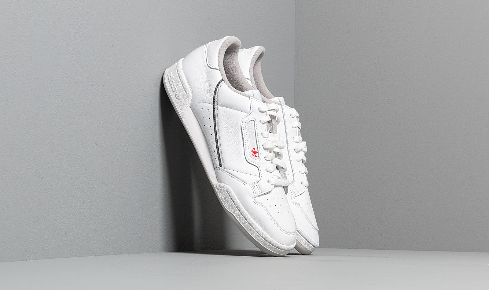 adidas Continental 80 Ftw White/ Grey Five/ Grey One EE5342