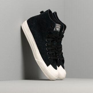 adidas Nizza Hi Rf Core Black/ Core Black/ Off White EE5611