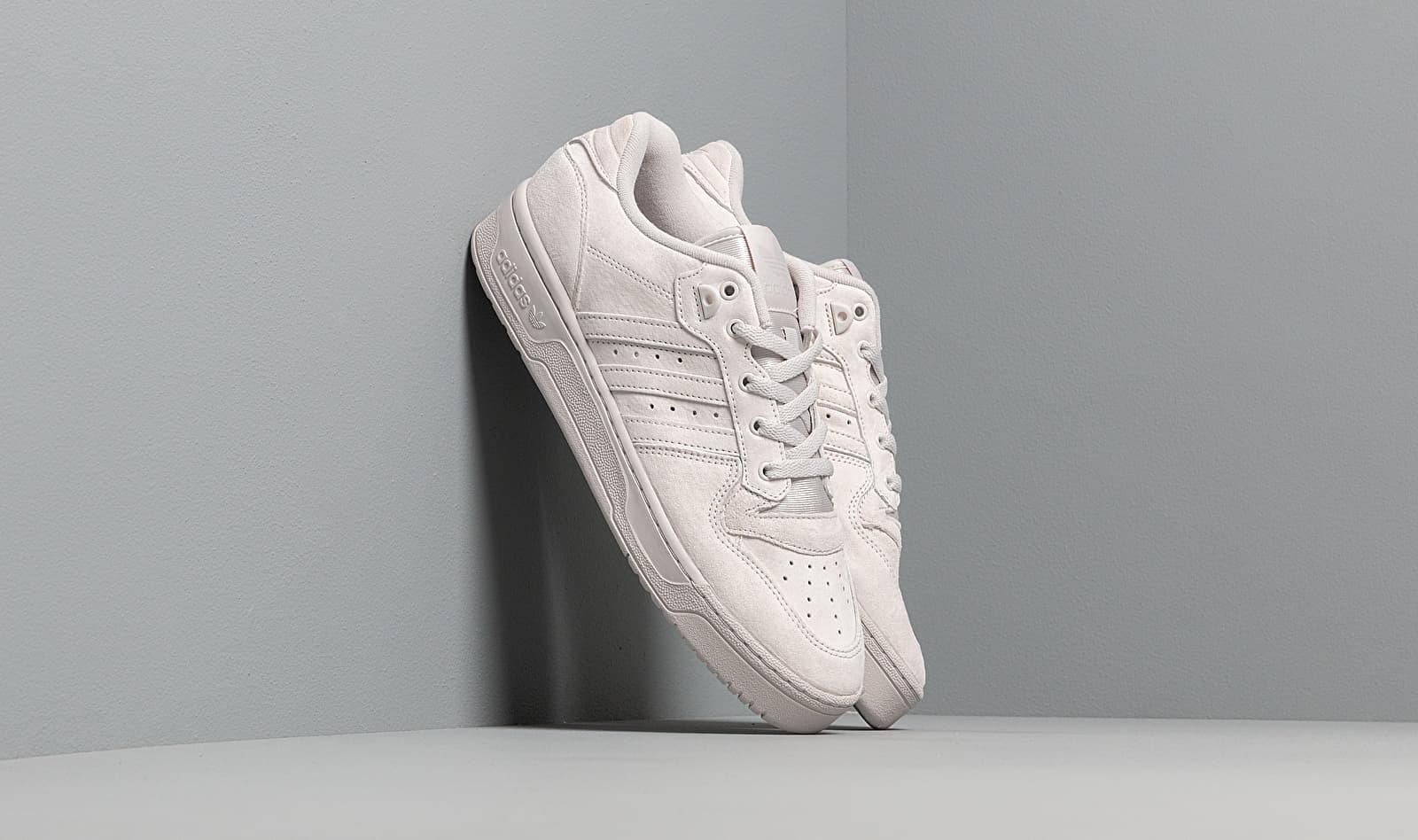 adidas Rivalry Low Grey One/ Grey One/ Grey One EE7064