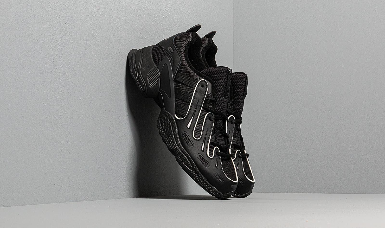 adidas EQT Gazelle Core Black/ Core Black/ Crystal White EE7745