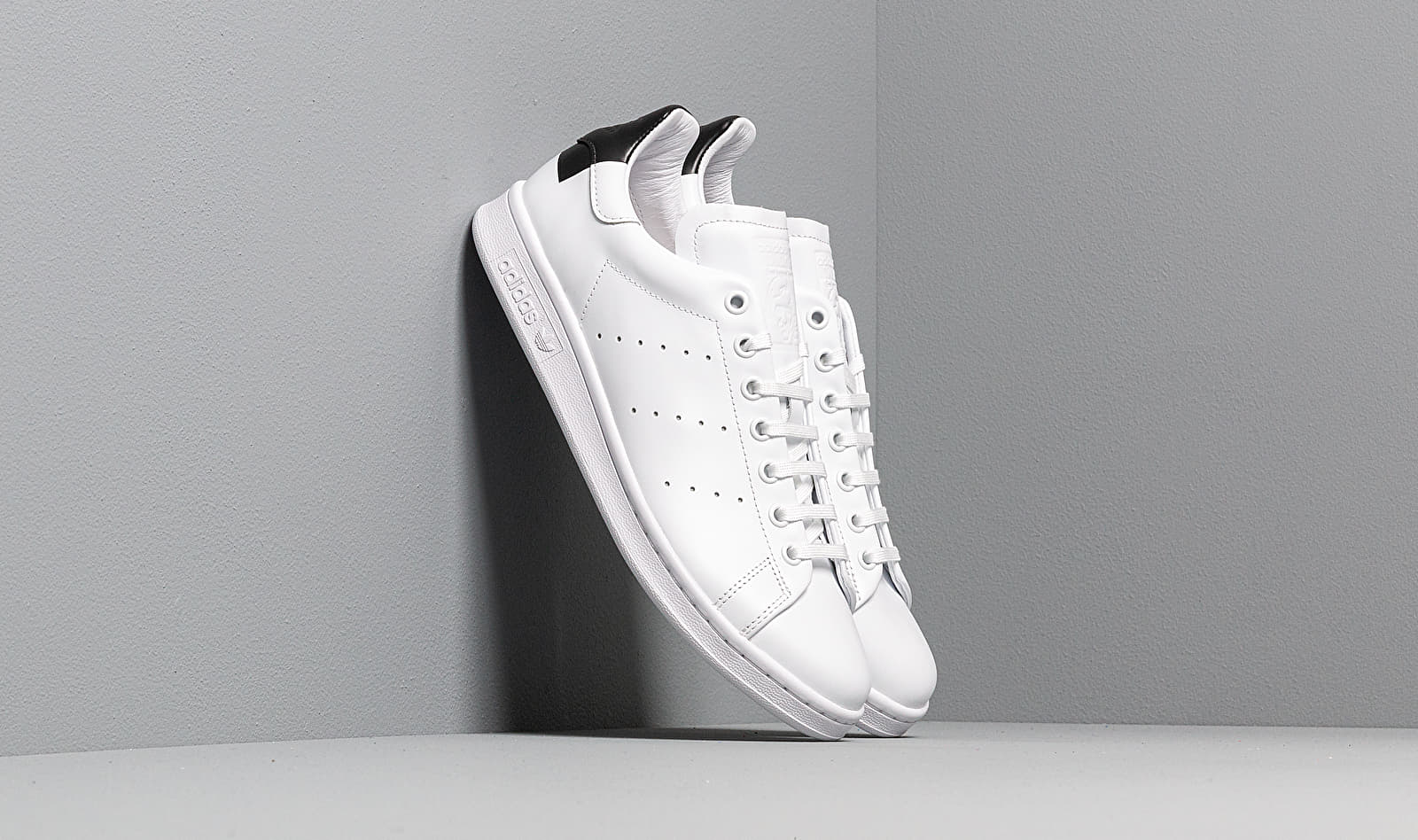 adidas Stan Smith Recon Ftw White/ Core Black/ Gold Metalic EE5785