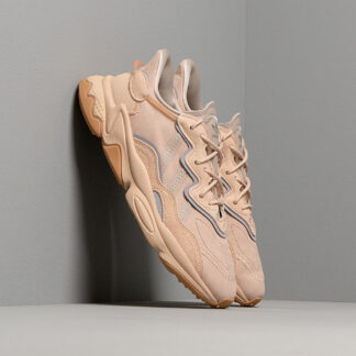 adidas Ozweego St Pale Nude/ Light Brown/ Solar Red EE6462