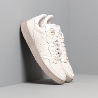 adidas Supercourt Cloud White/ Cloud White/ Ftw White EF9186