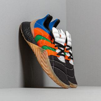adidas Consortium x SVD Sobakov BOOST Ftwr White/ Power Blue/ Green G26281