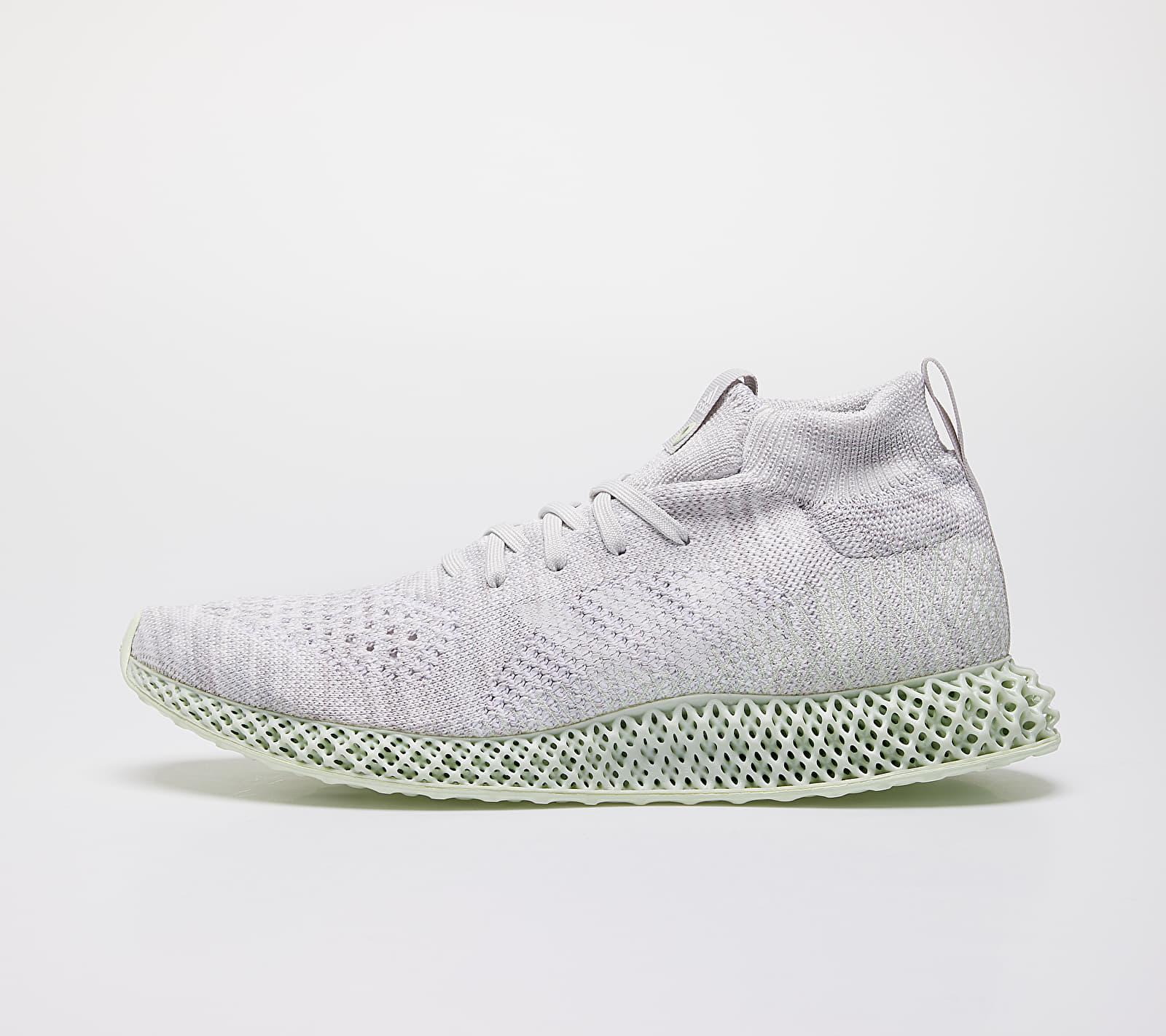 adidas Consortium Runner Mid 4D White/ White/ White EE4116