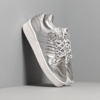 adidas Rivalry Low Silver Metalic/ Silver Metalic/ Crystal White FV4291