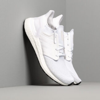 adidas UltraBOOST 20 Ftw White/ Ftw White/ Core Black EF1042