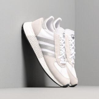 adidas Marathon Tech Ftw White/ Silver Metalic/ Core Black EF4397
