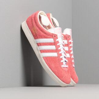 adidas Gazelle Vintage Real Pink/ Ftw White/ Off White EF5576