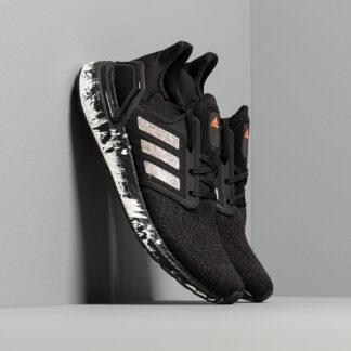 adidas UltraBOOST 20 Core Black/ Ftw White/ Signature Coral EG1342