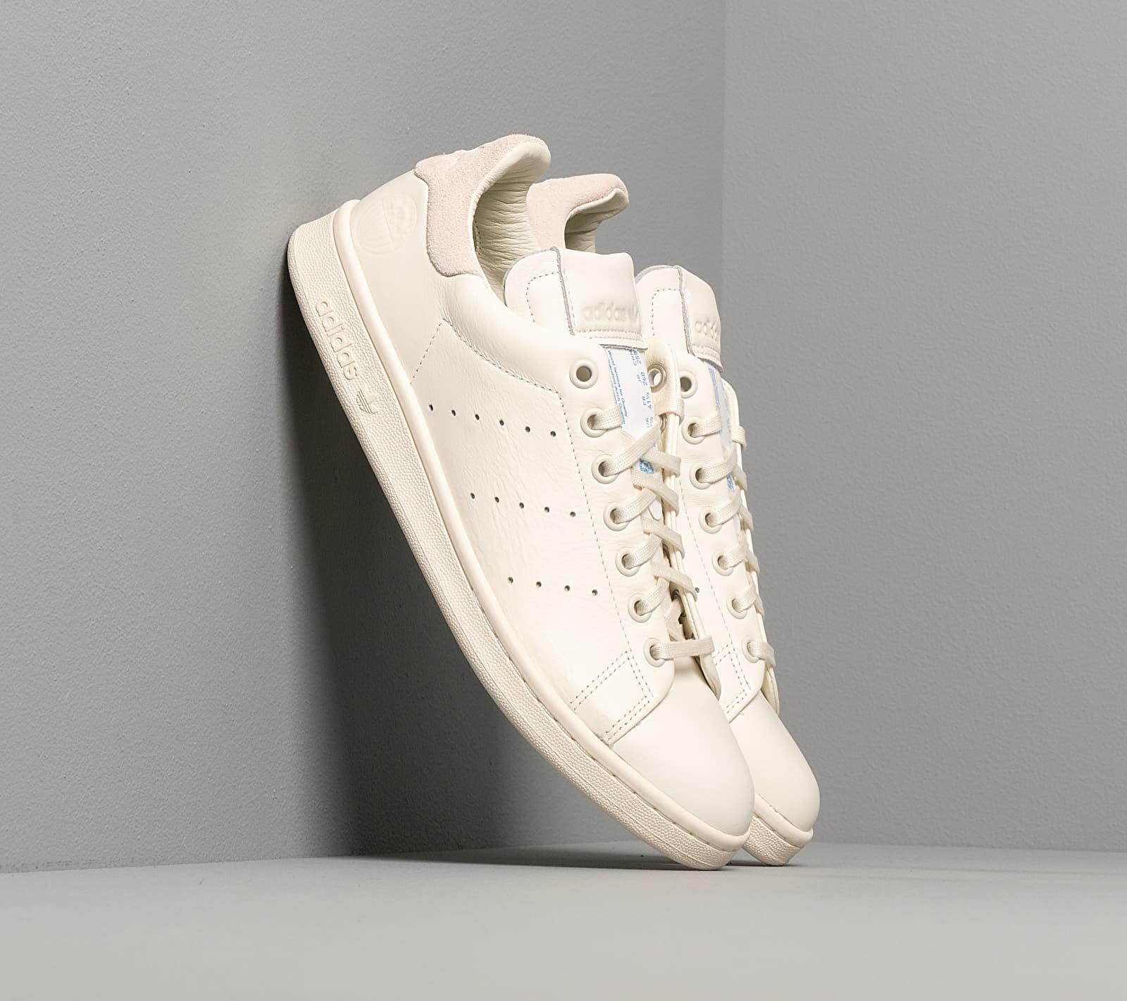 adidas Stan Smith Recon Off White/ Off White/ Off White EF4001