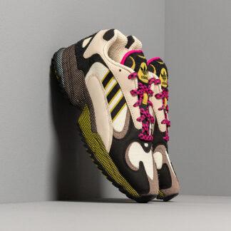 adidas Yung-1 Sand/ Core Black/ Shock Pink EF5338