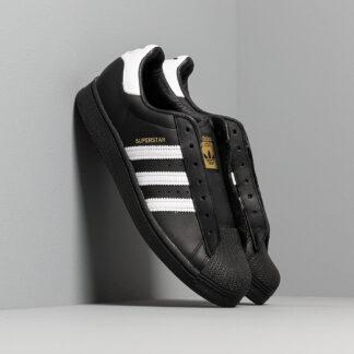 adidas Superstar Laceless Core Black/ Ftw White/ Core Black FV3018