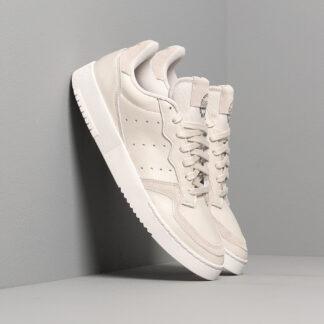 adidas Supercourt Raw White/ Raw White/ Crystal White EE6031