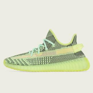 adidas Yeezy Boost 350 V2 Yeezreel/ Yeezreel/ Yeezreel FW5191